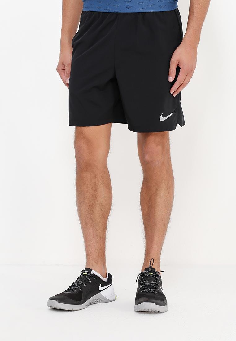 Мужские спортивные шорты Nike (Найк) 856838-011