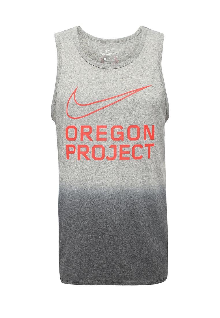 Спортивная майка Nike (Найк) 863192-063