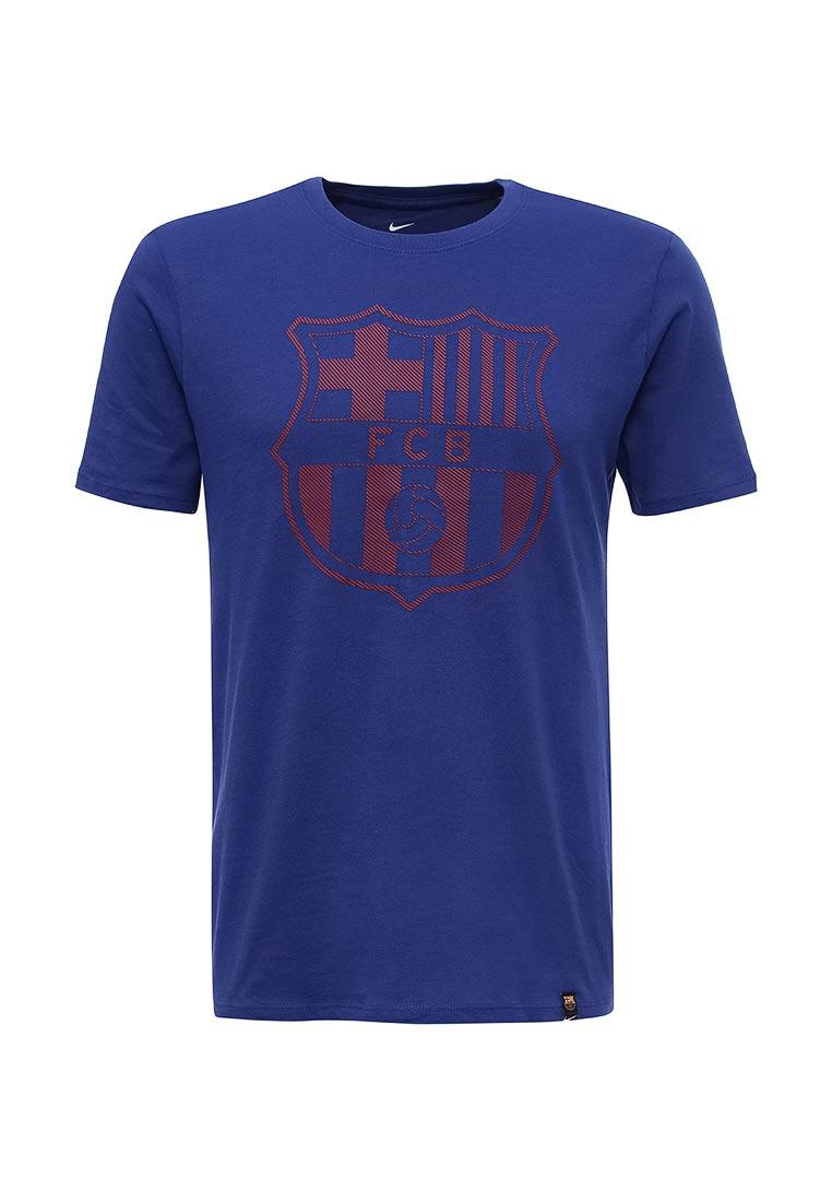 Футболка Nike (Найк) 857243-410