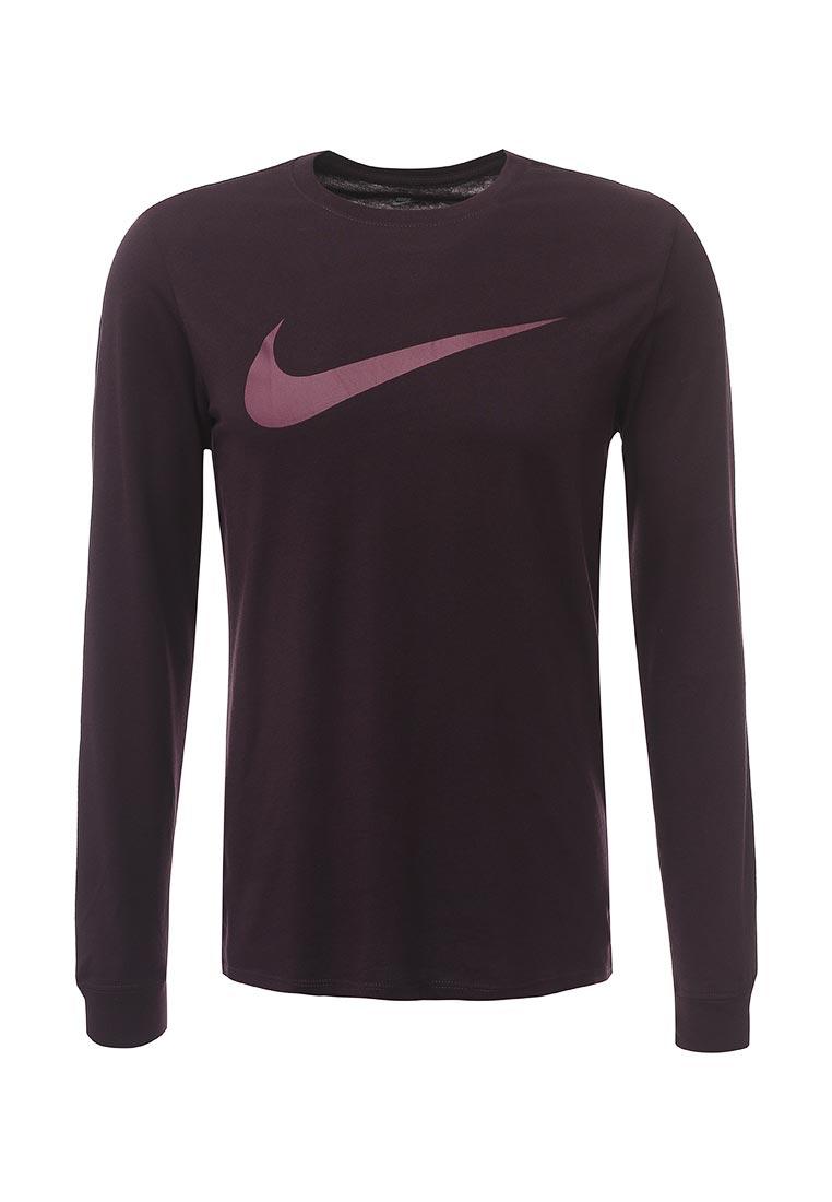 Футболка с длинным рукавом Nike (Найк) 709491-652