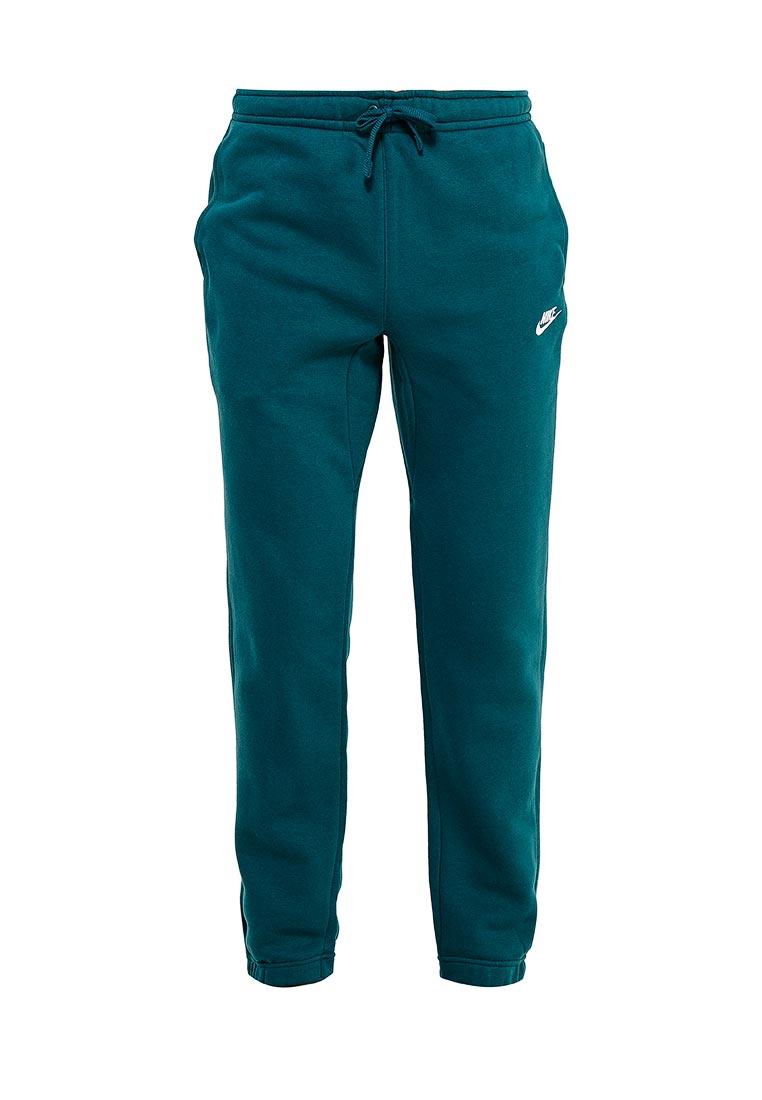 Мужские брюки Nike (Найк) 804406-375