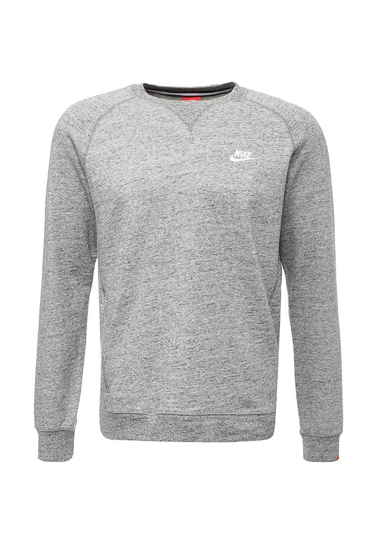 Толстовка Nike (Найк) 805055-092