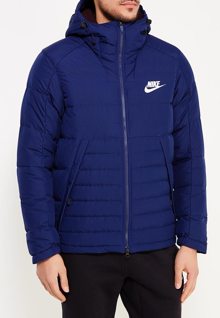 Пуховик Nike (Найк) 806855-429