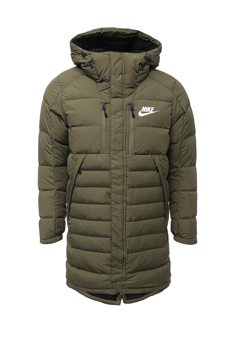 Пуховик Nike (Найк) 807393-222