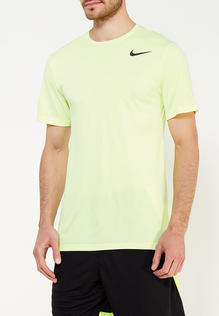 Спортивная футболка Nike (Найк) 832835-703
