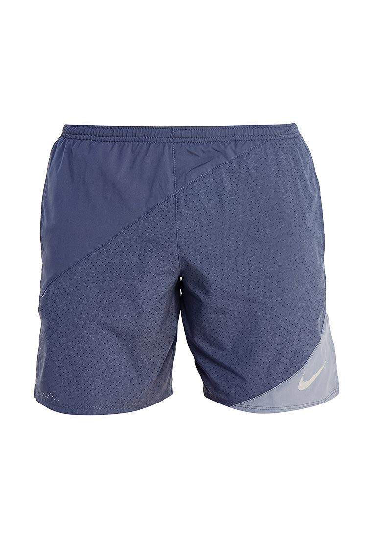 Мужские спортивные шорты Nike (Найк) 834213-472