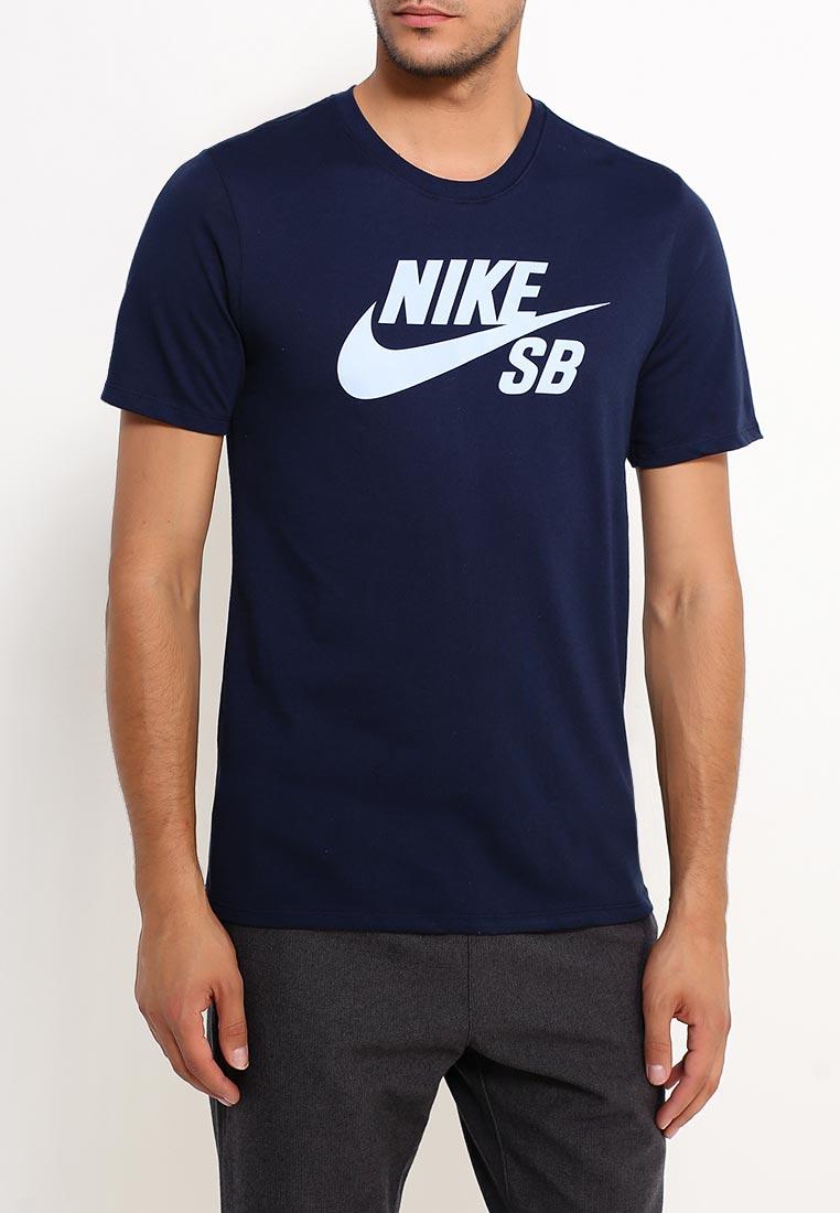 Футболка Nike (Найк) 821946-458