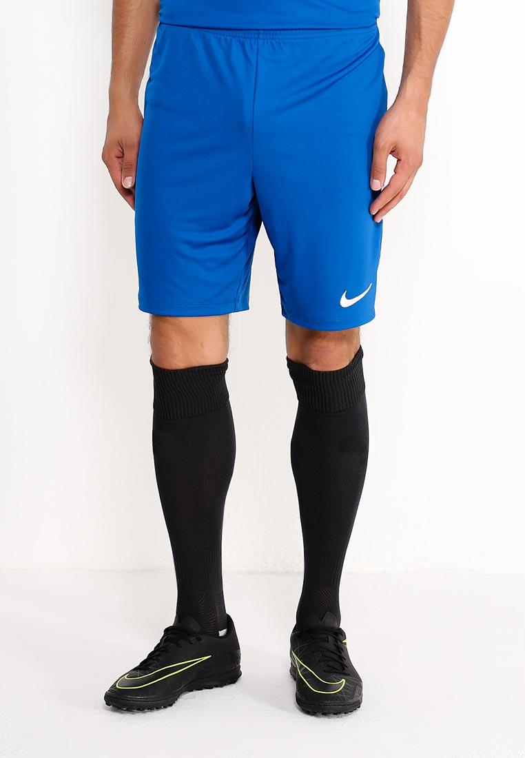 Мужские спортивные шорты Nike (Найк) 832508-433