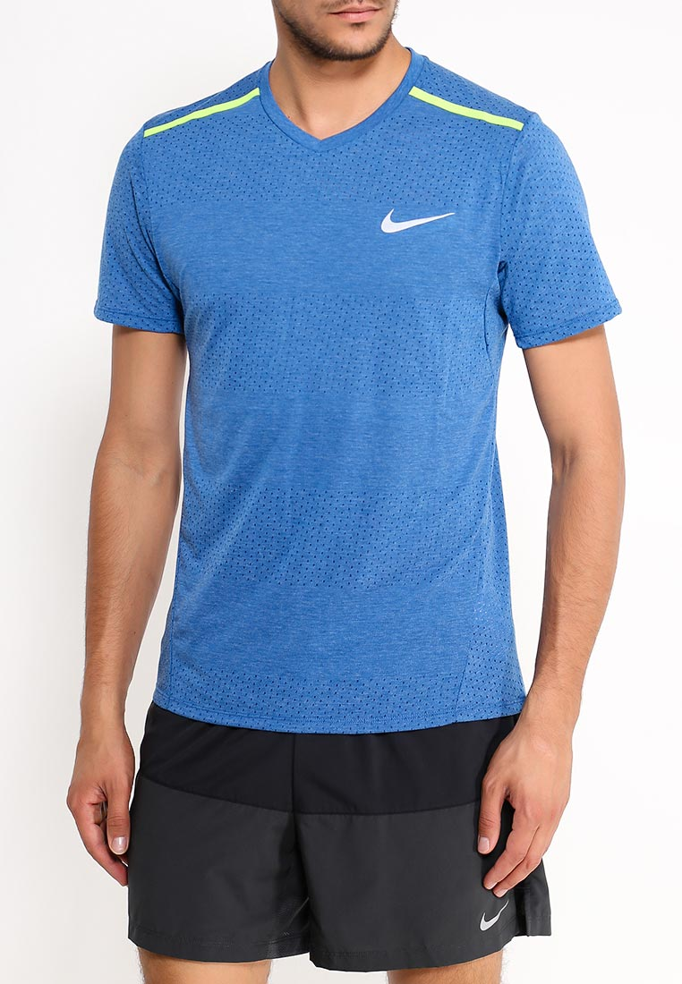 Спортивная футболка Nike (Найк) 833136-433