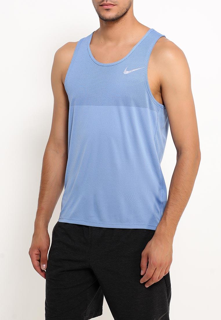 Спортивная майка Nike (Найк) 833577-465