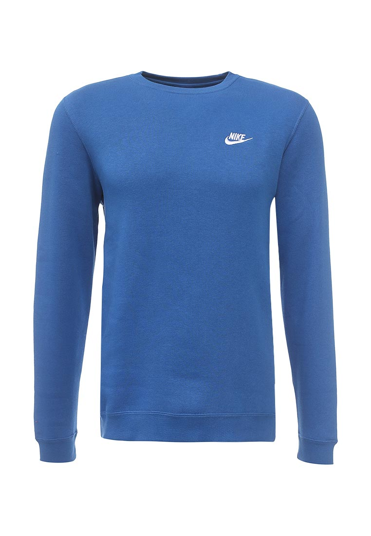 Толстовка Nike (Найк) 804340-433