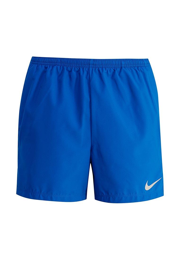 Мужские спортивные шорты Nike (Найк) 856836-433