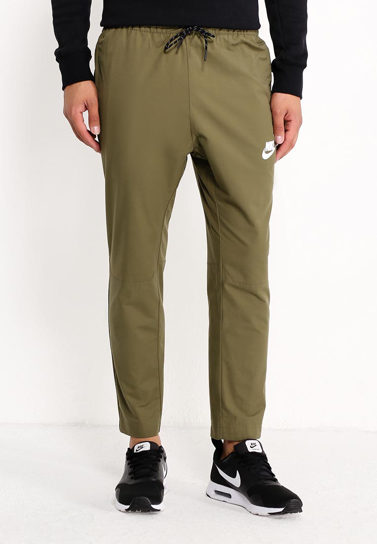 Мужские спортивные брюки Nike (Найк) 861760-222