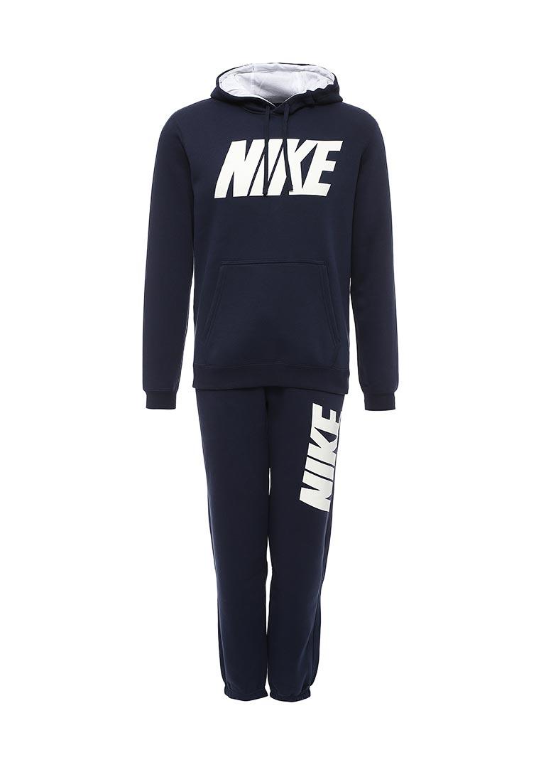 Спортивный костюм Nike (Найк) 861768-451