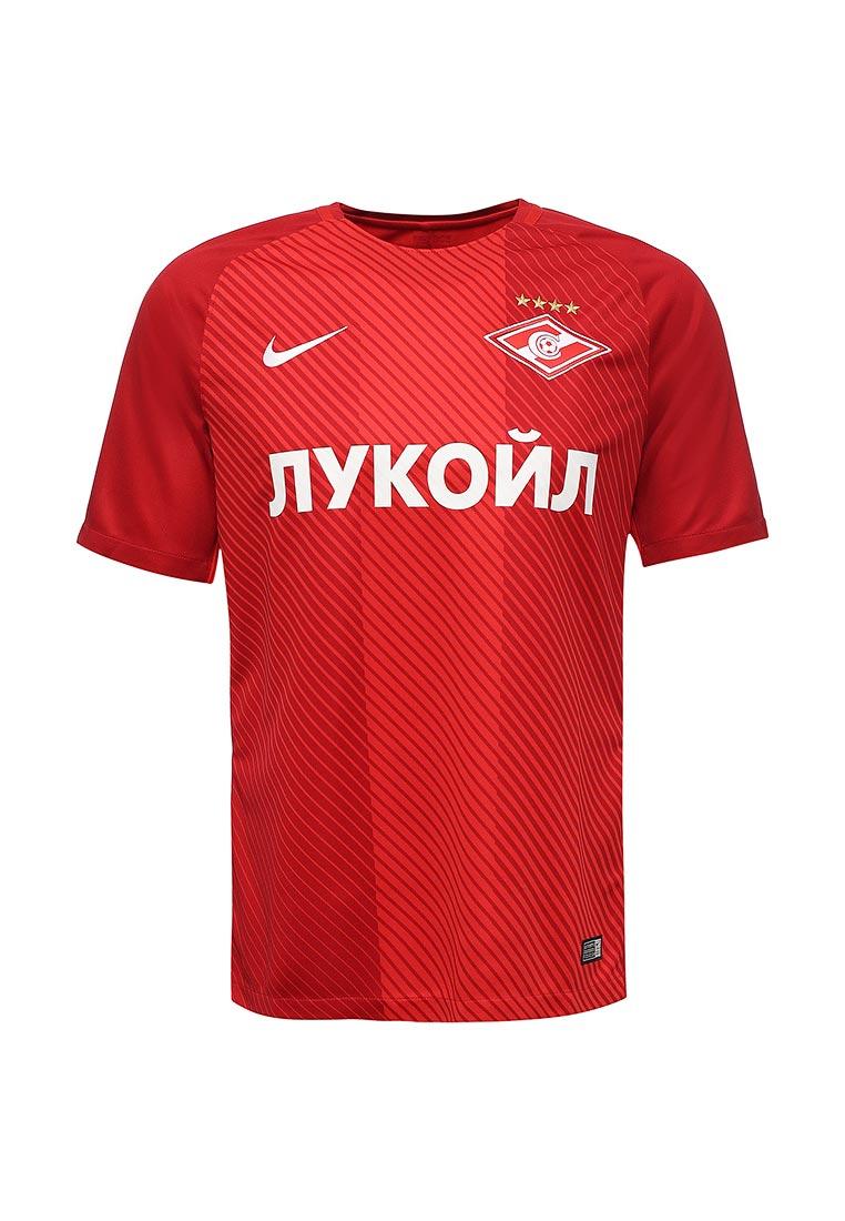 Футболка Nike (Найк) 854365-602: изображение 1