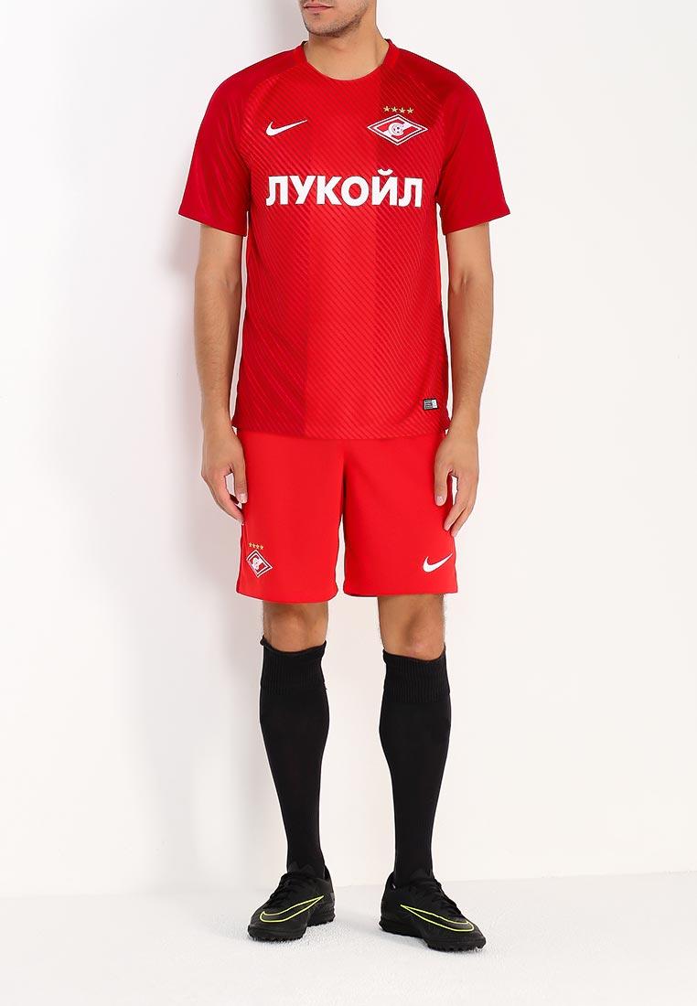 Футболка Nike (Найк) 854365-602: изображение 2