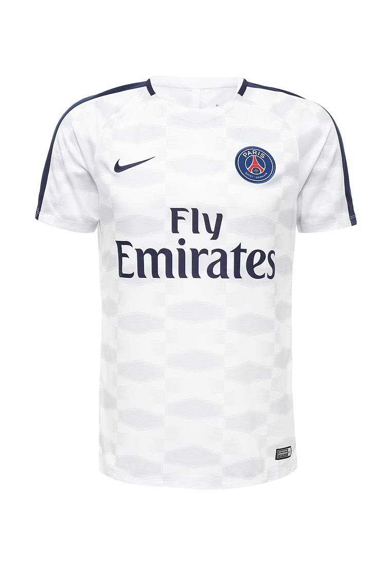 Футболка Nike (Найк) 854579-101