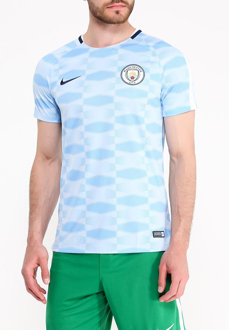 Спортивная футболка Nike (Найк) 854743-488