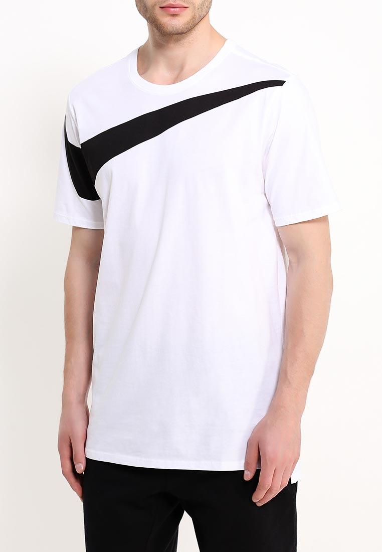 Спортивная футболка Nike (Найк) 856490-100