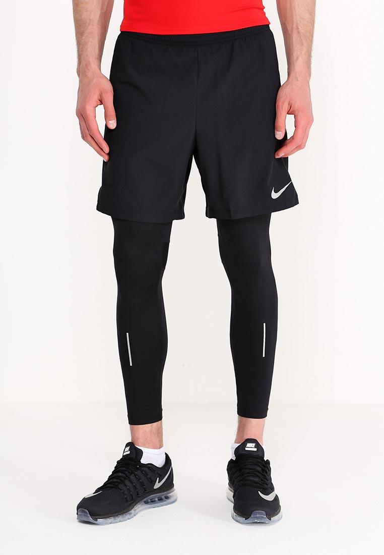 Мужские спортивные шорты Nike (Найк) 856832-011