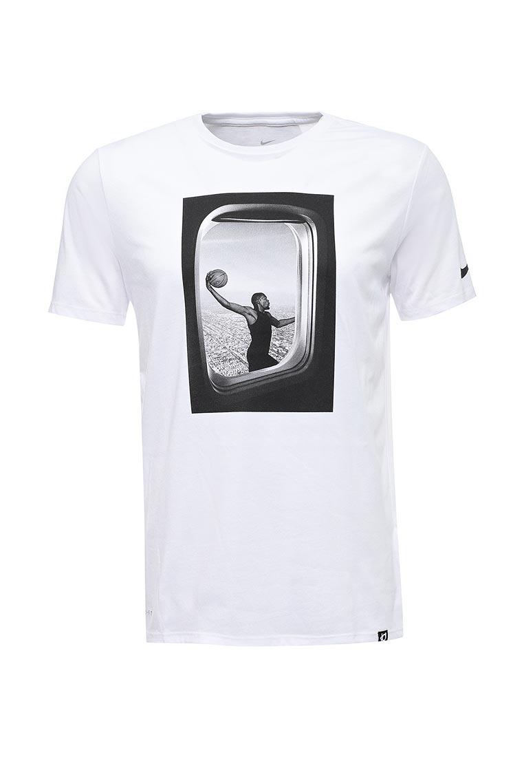 Футболка Nike (Найк) 857899-100