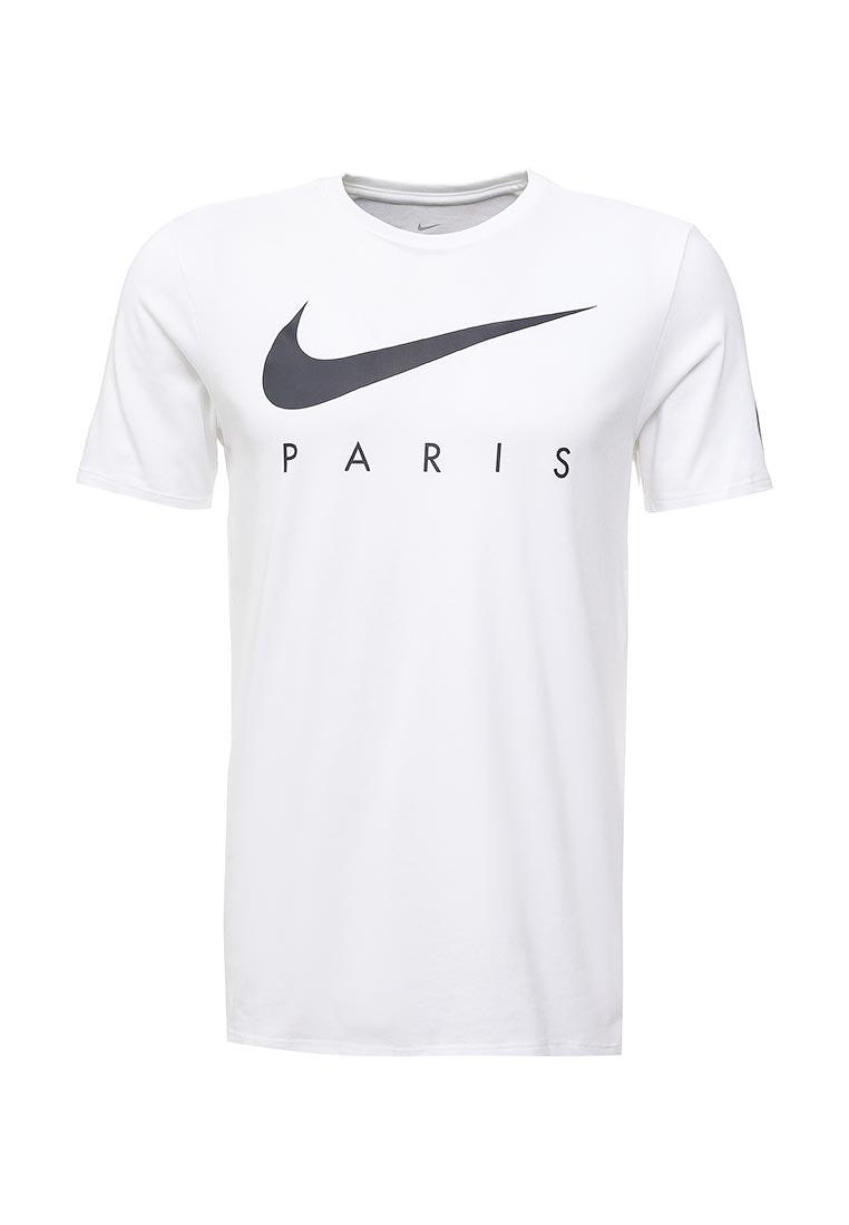 Футболка Nike (Найк) 859438-100