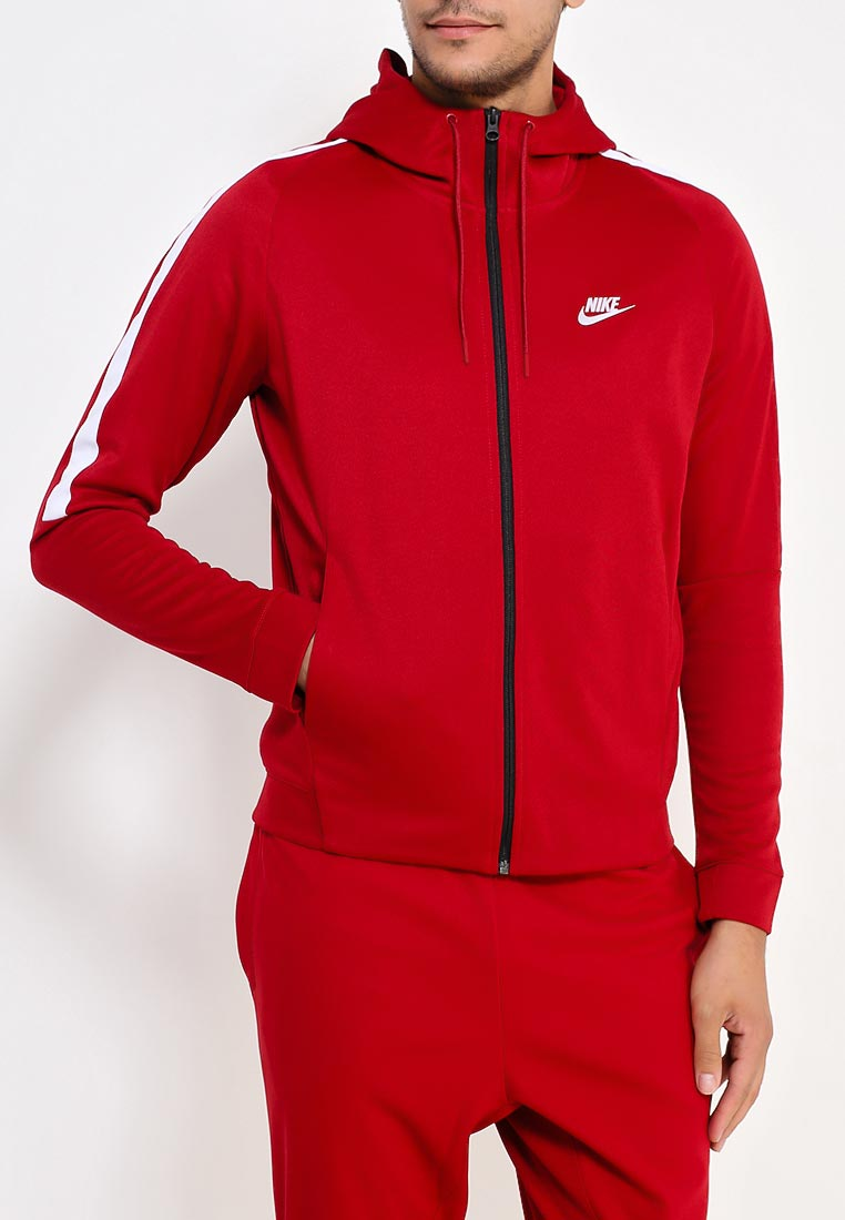 Толстовка Nike (Найк) 861650-608