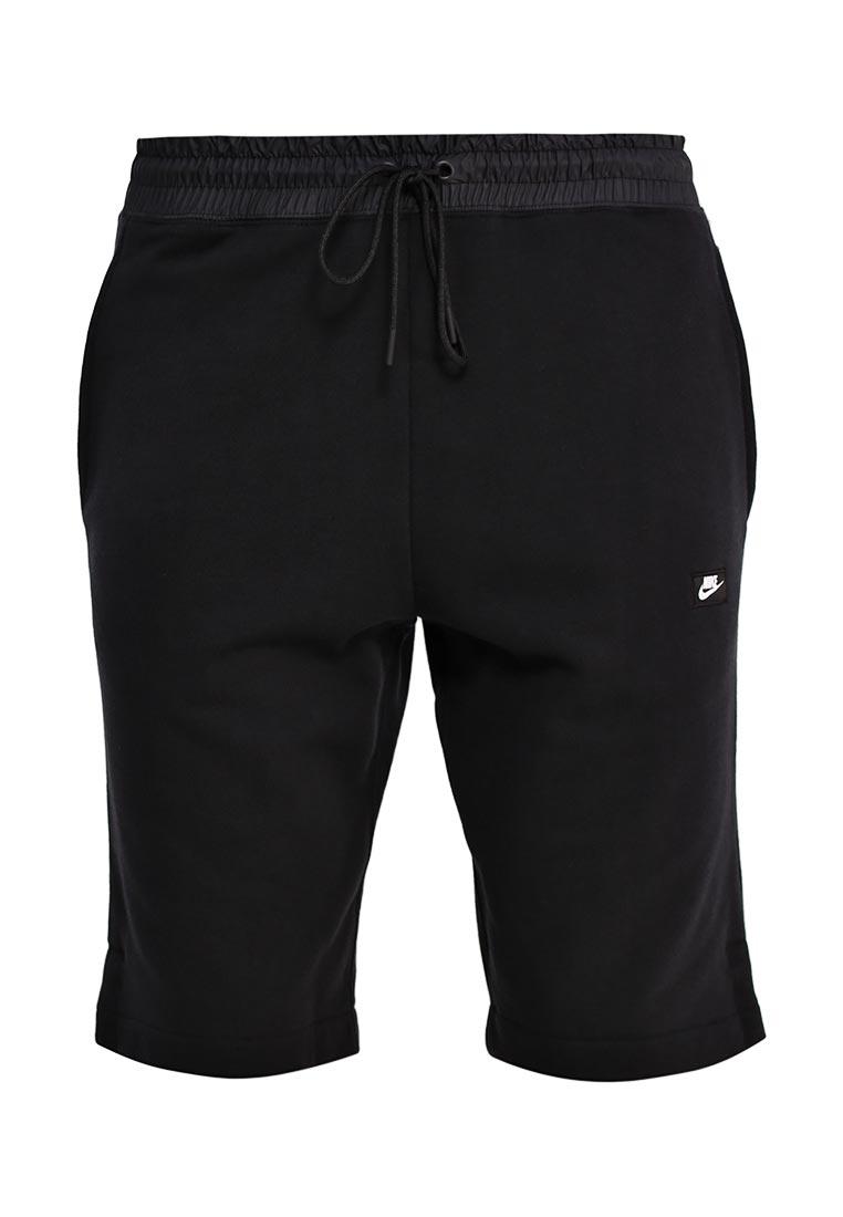 Мужские повседневные шорты Nike (Найк) 861700-010