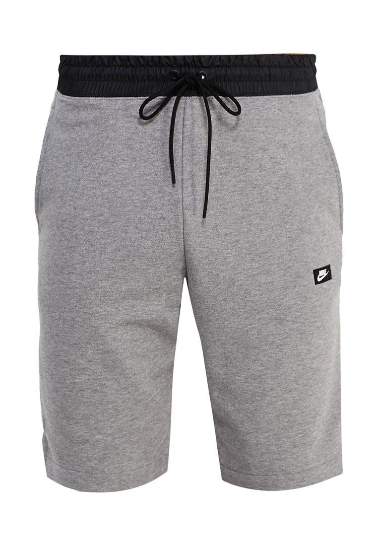 Мужские повседневные шорты Nike (Найк) 861700-091