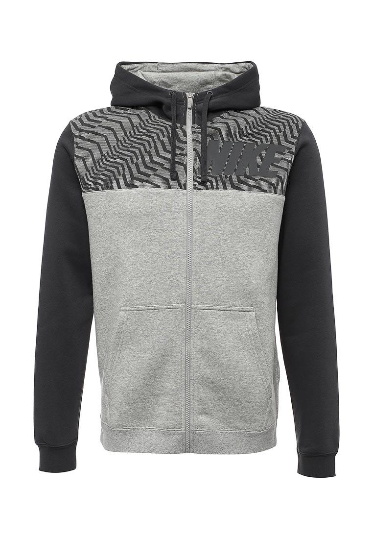Толстовка Nike (Найк) 861722-063