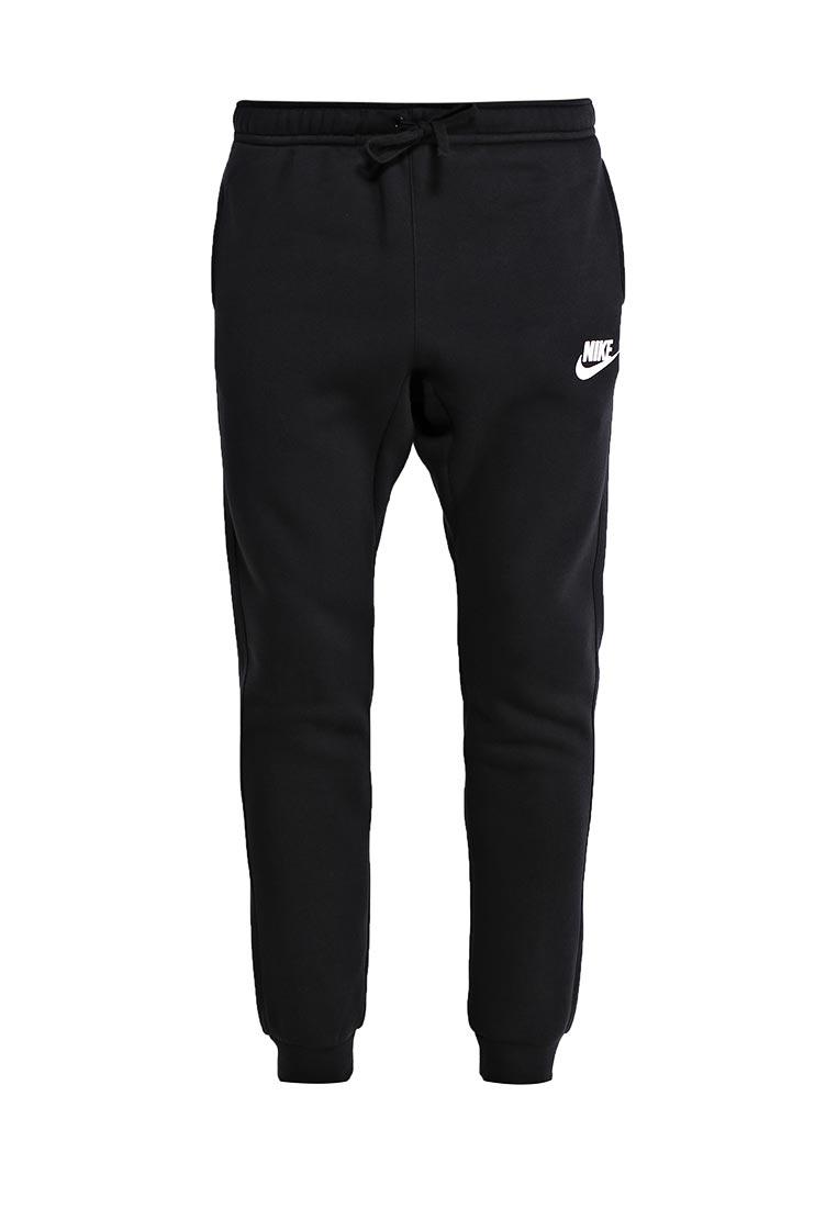 Мужские спортивные брюки Nike (Найк) 861732-010: изображение 4