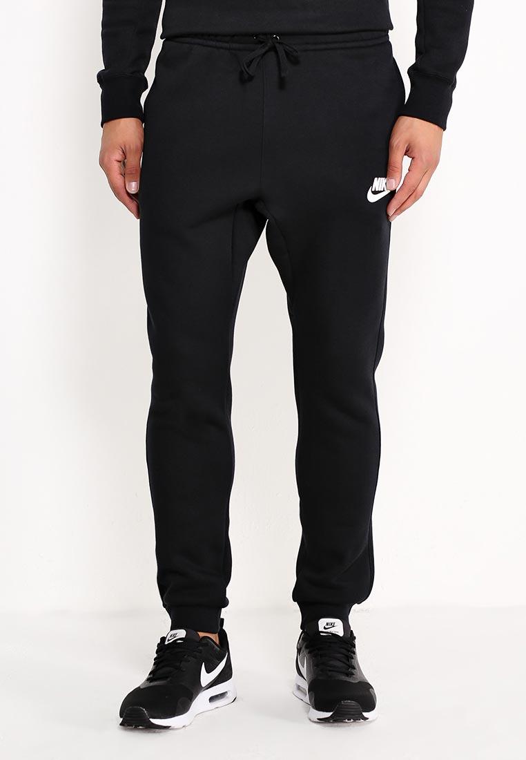 Мужские спортивные брюки Nike (Найк) 861732-010: изображение 6