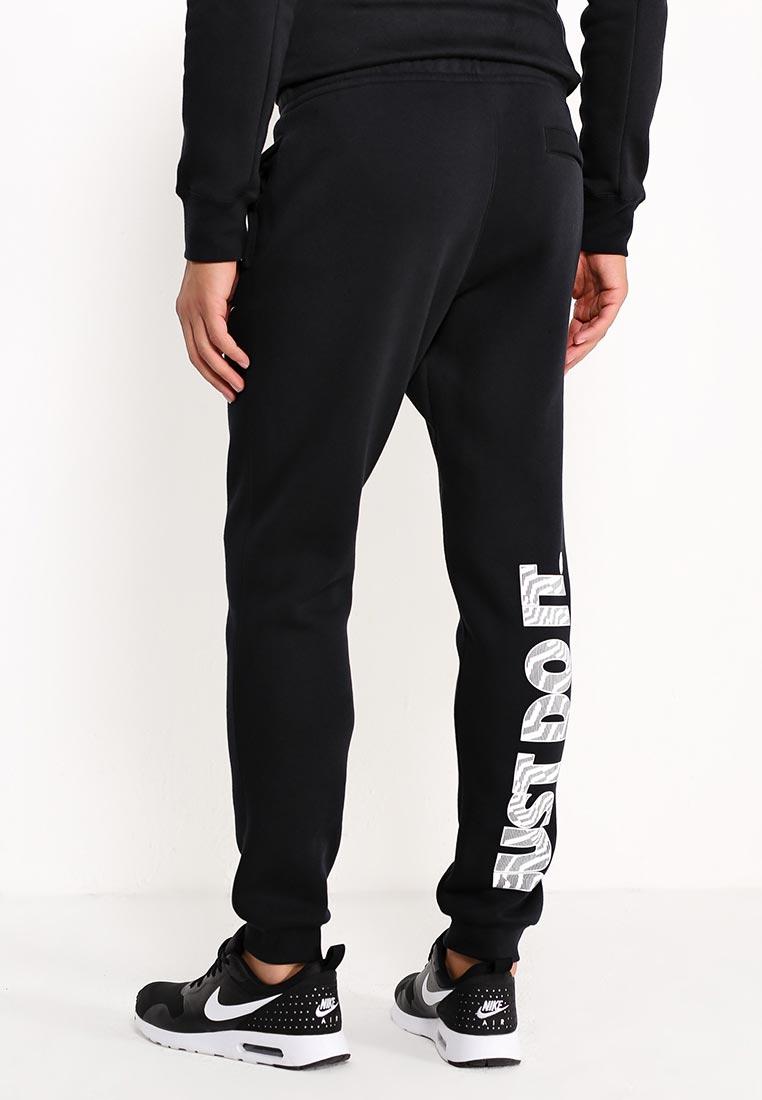 Мужские спортивные брюки Nike (Найк) 861732-010: изображение 7