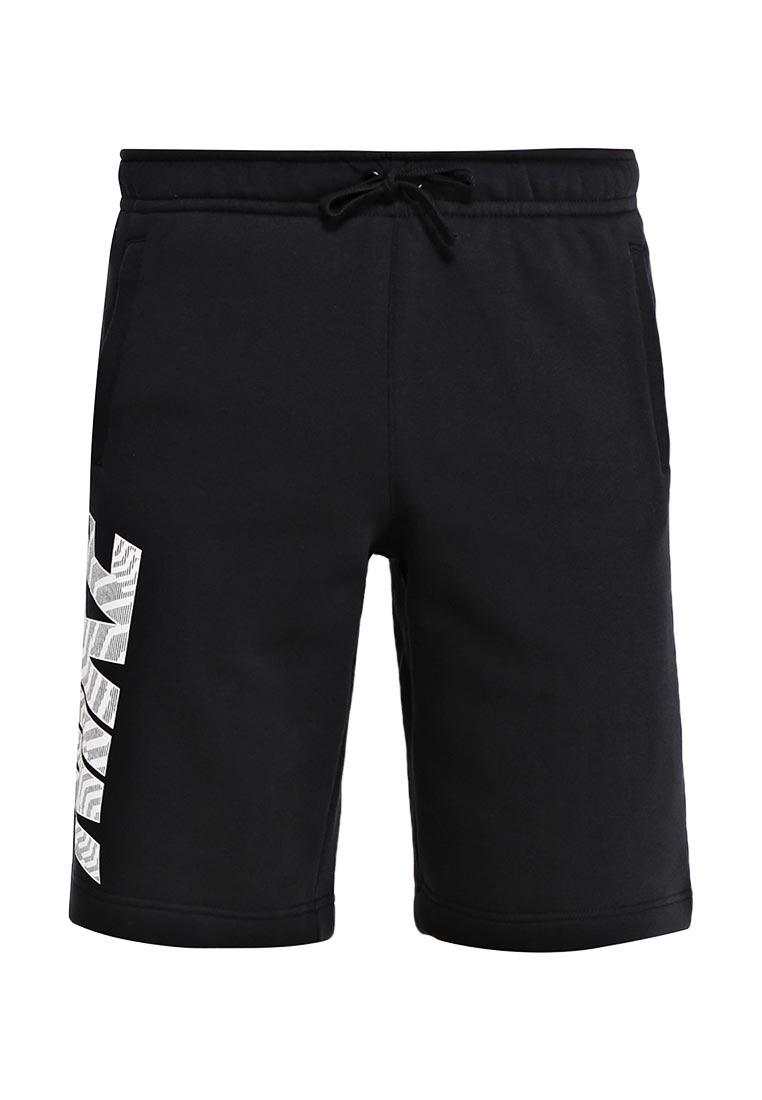 Мужские повседневные шорты Nike (Найк) 861734-010
