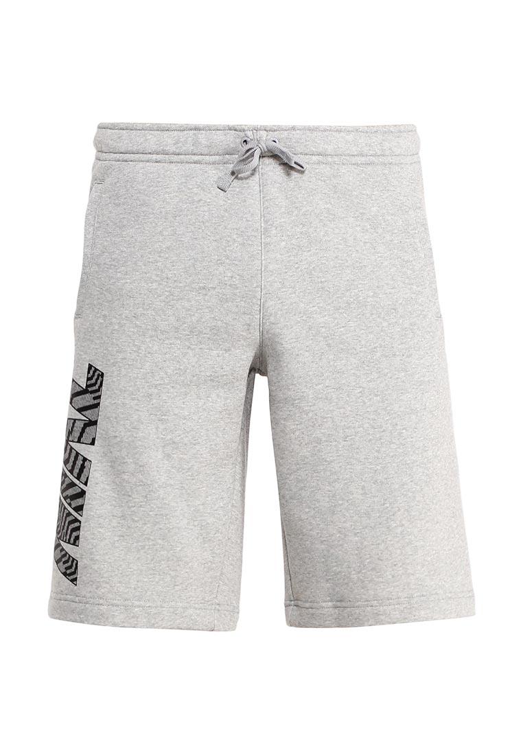 Мужские повседневные шорты Nike (Найк) 861734-063