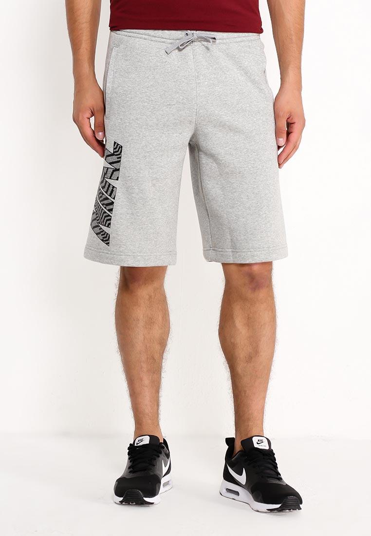 Мужские шорты Nike (Найк) 861734-063