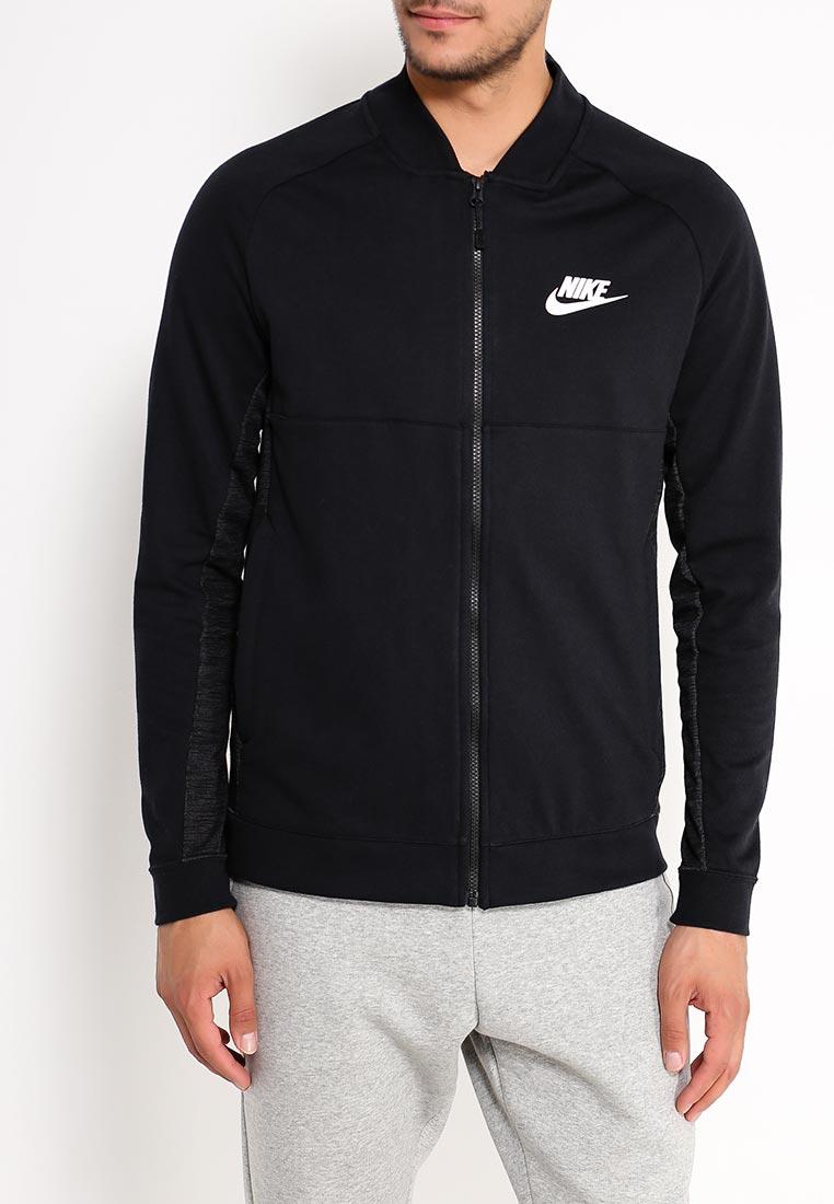 Толстовка Nike (Найк) 861736-010: изображение 1