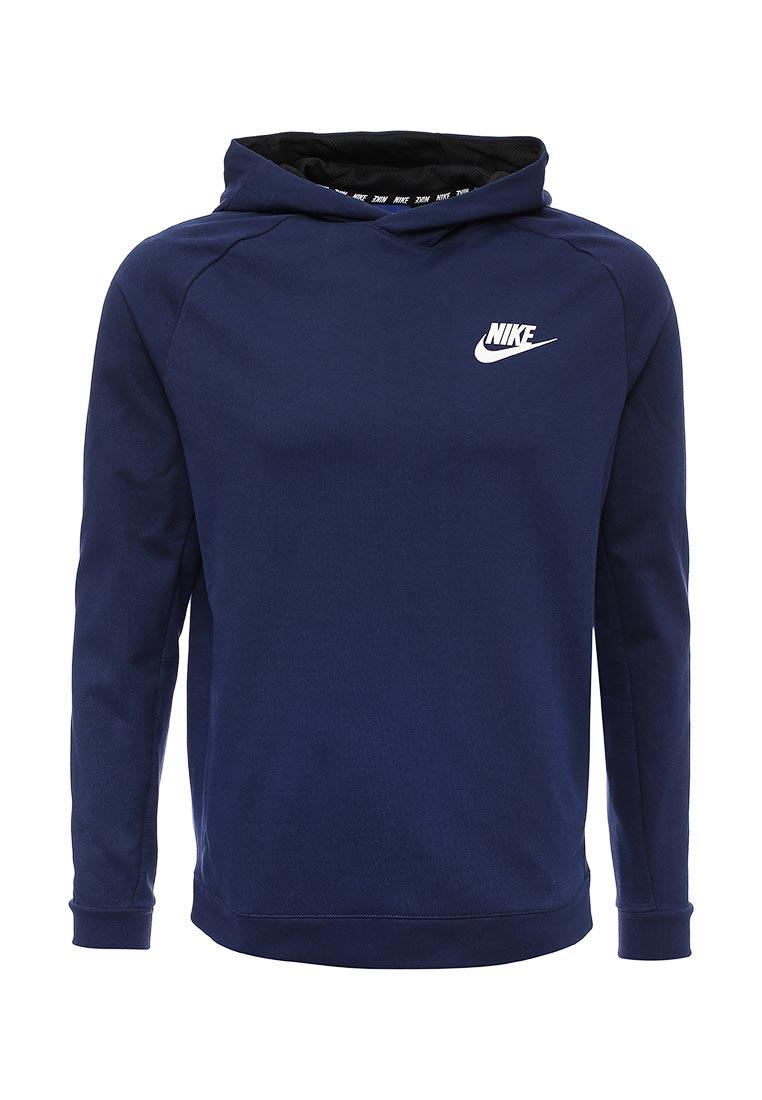 Мужские худи Nike (Найк) 861738-429