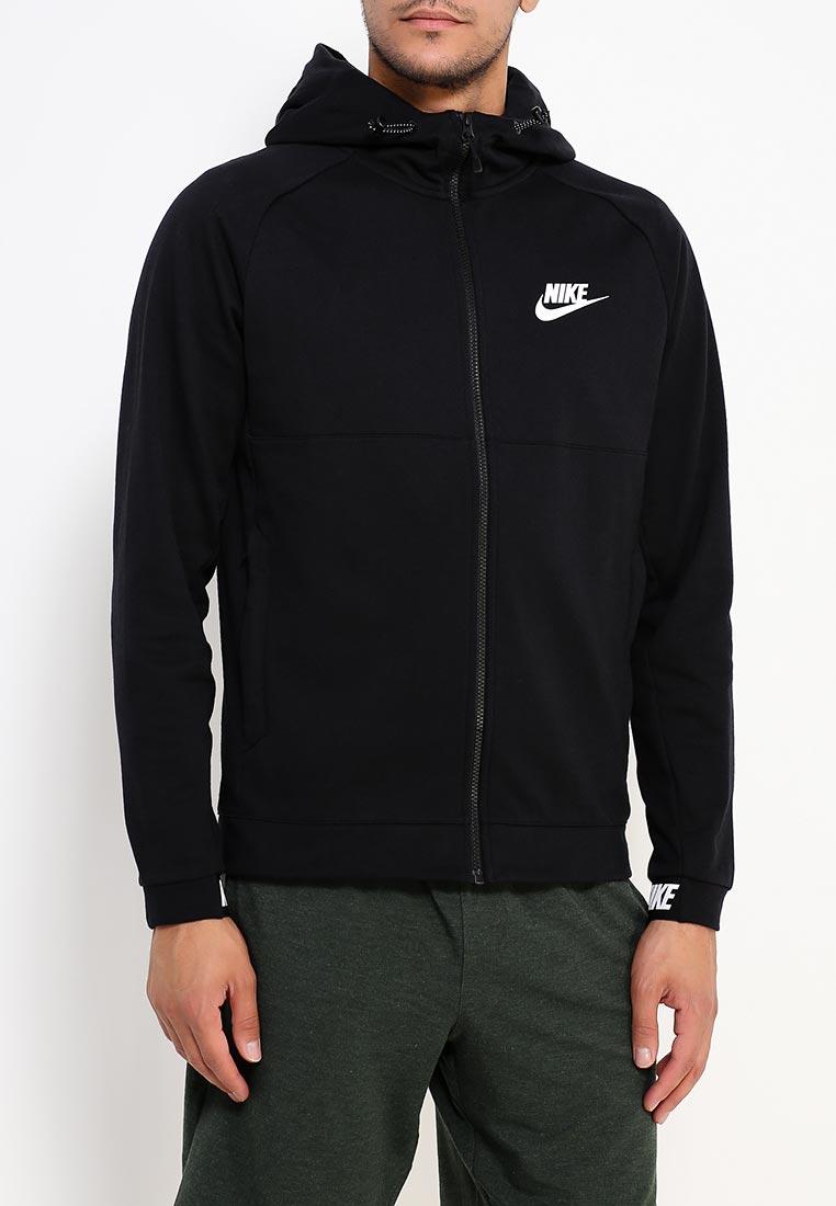 Толстовка Nike (Найк) 861742-010
