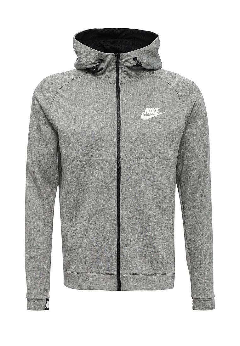 Толстовка Nike (Найк) 861742-063