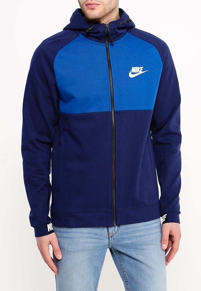 Толстовка Nike (Найк) 861742-429