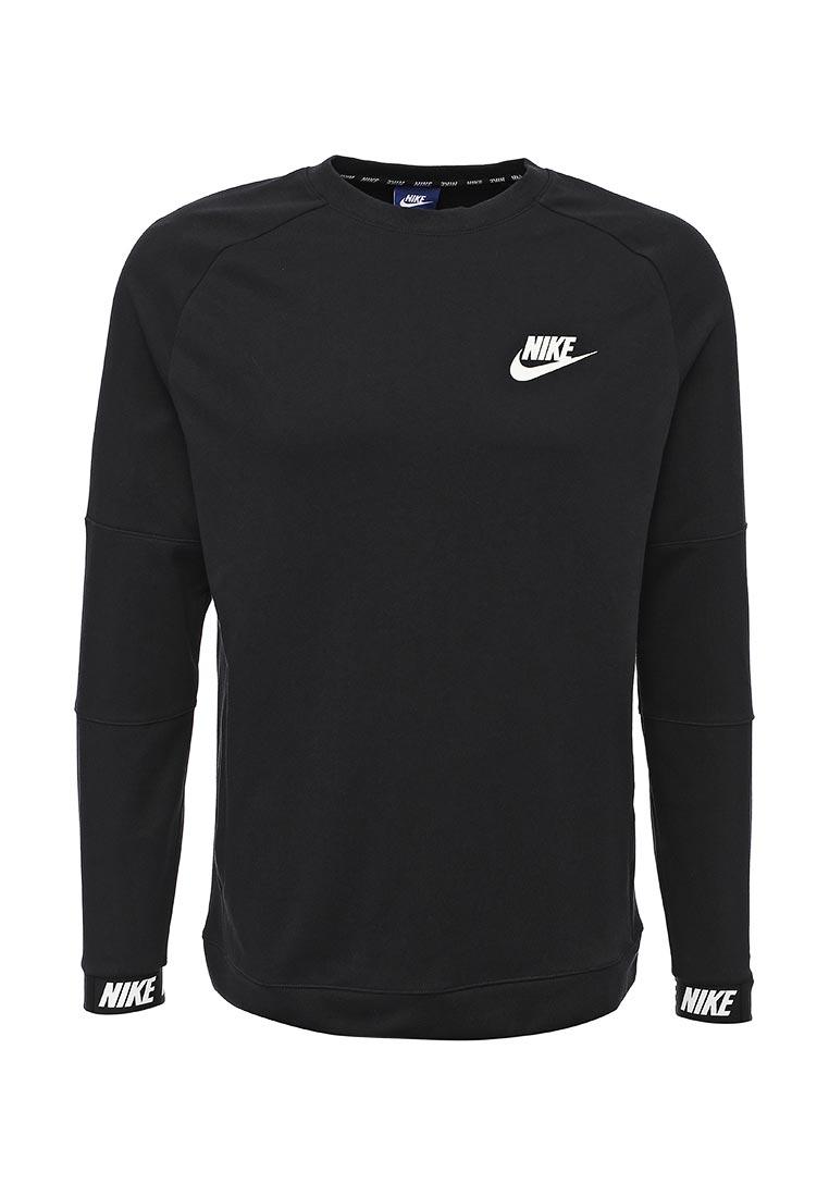 Толстовка Nike (Найк) 861744-010