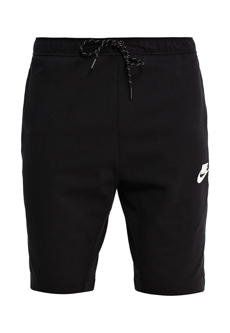 Мужские повседневные шорты Nike (Найк) 861748-010