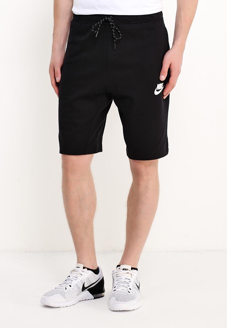 Мужские шорты Nike (Найк) 861748-010