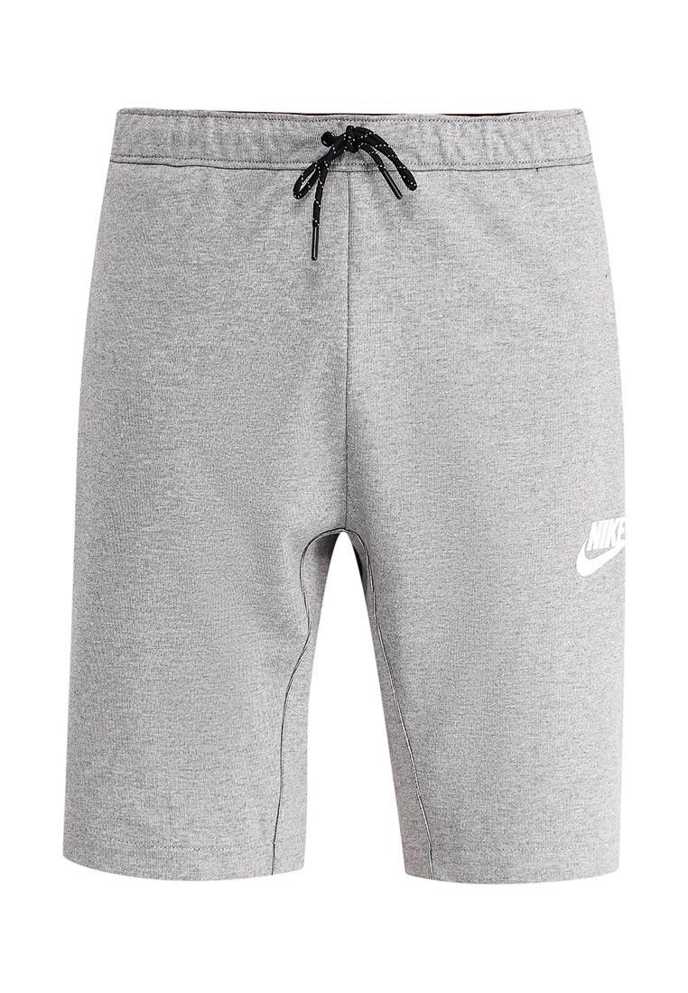 Мужские повседневные шорты Nike (Найк) 861748-063