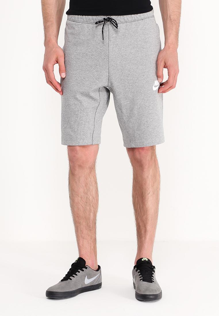 Мужские шорты Nike (Найк) 861748-063
