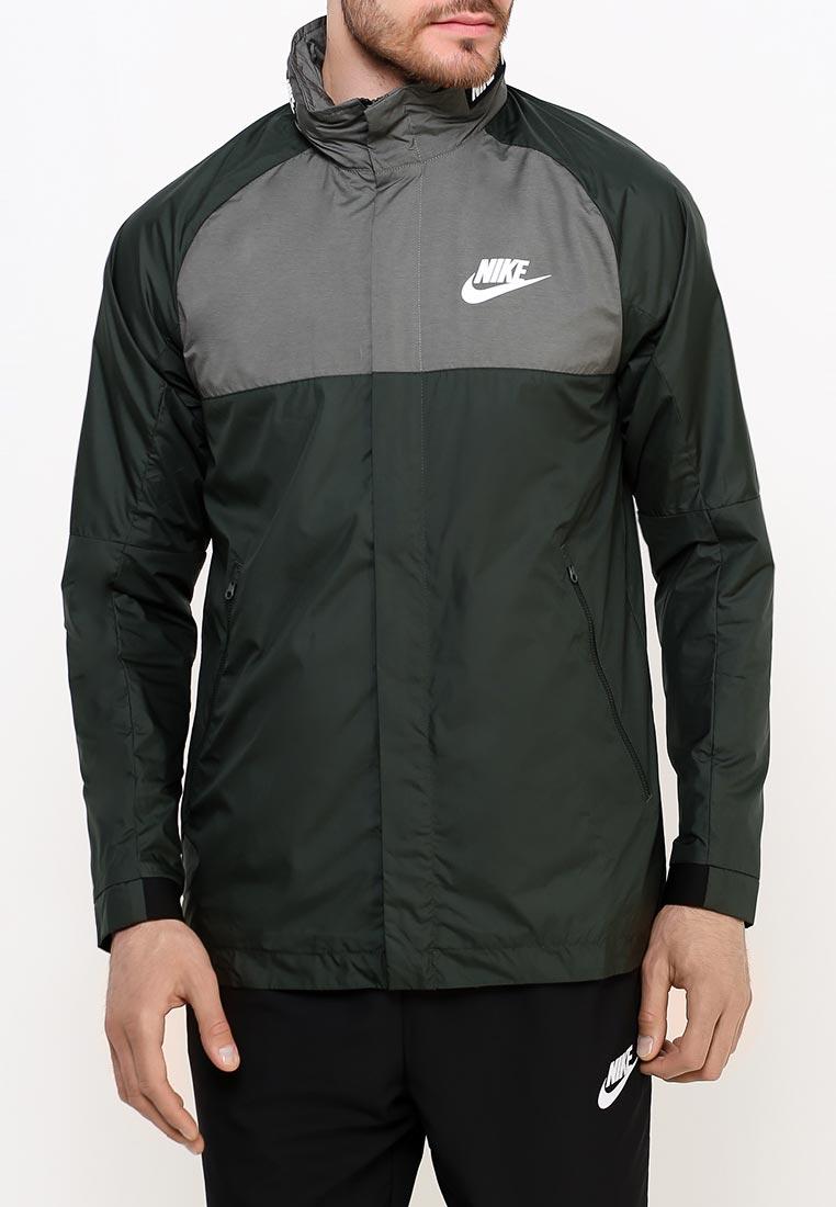 Мужская верхняя одежда Nike (Найк) 861750-332