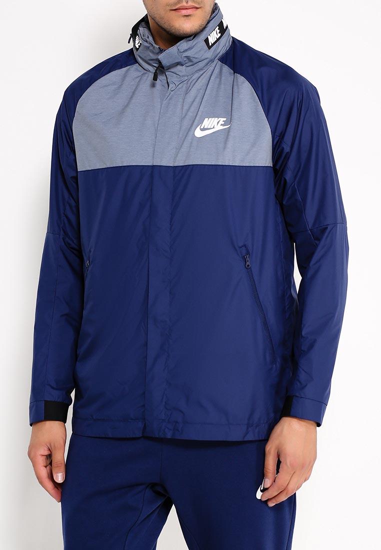 Мужская верхняя одежда Nike (Найк) 861750-429