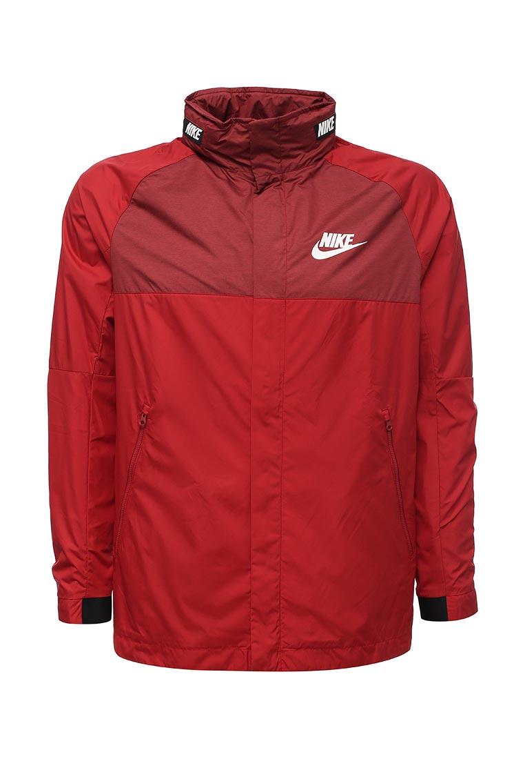 Ветровка Nike (Найк) 861750-608