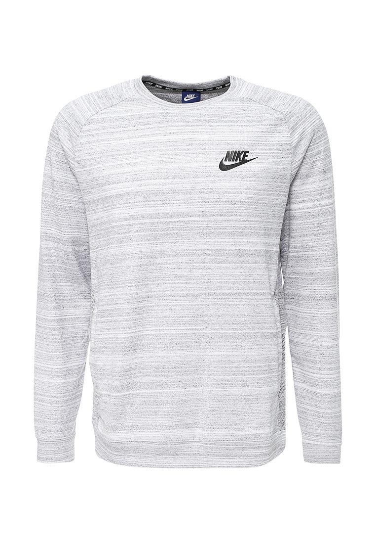 Толстовка Nike (Найк) 861758-100